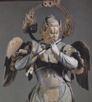 蓮華王院迦樓羅
