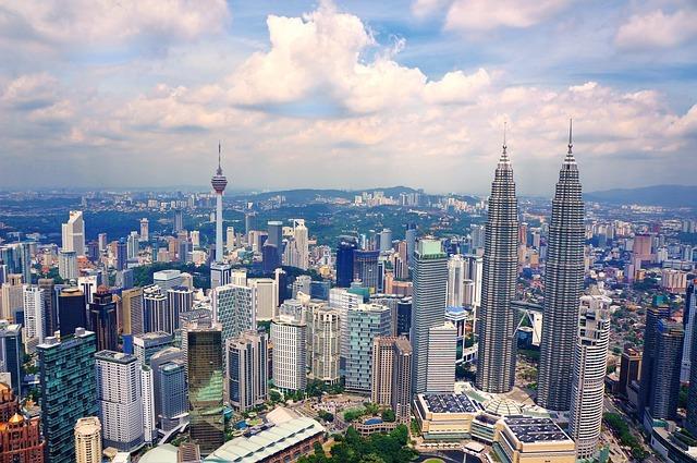 マレーシアクアラルンプールcity-1284258_640
