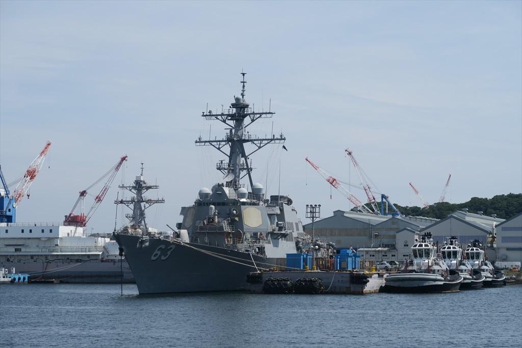 ほぼ米軍艦船_2