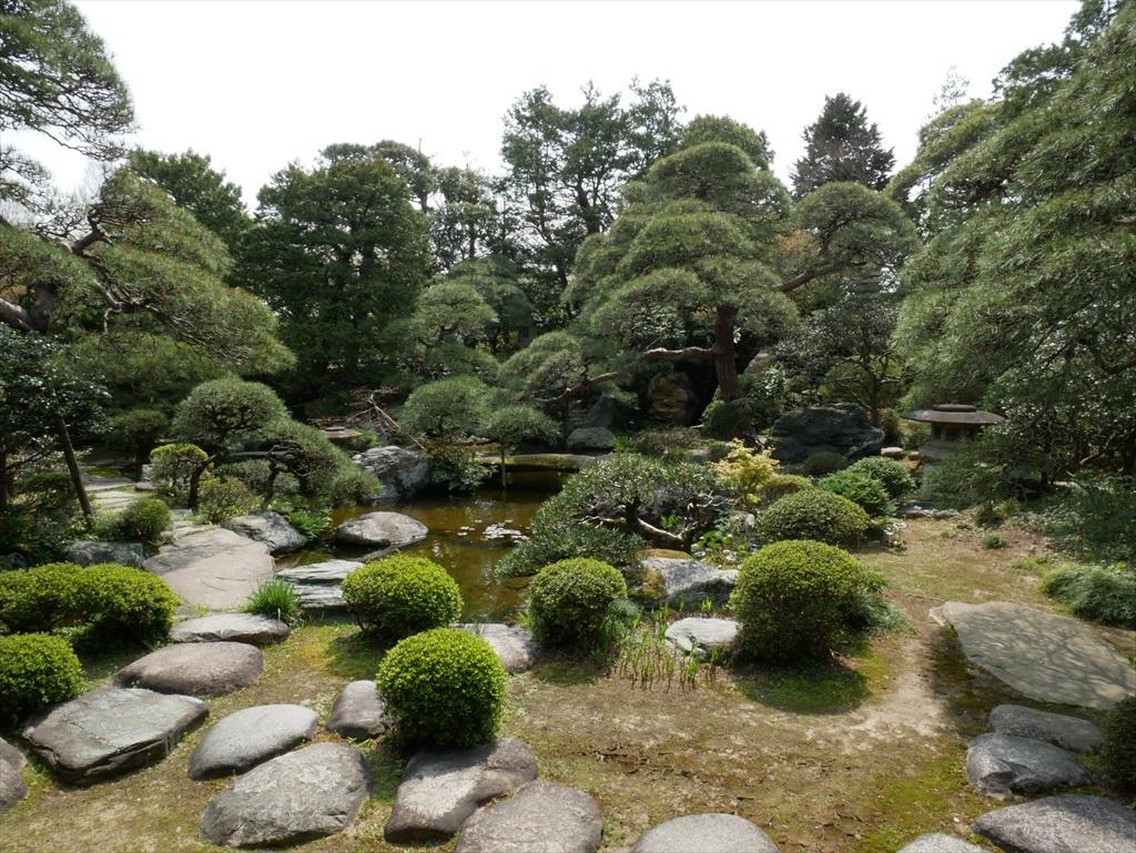 自慢の庭園_4