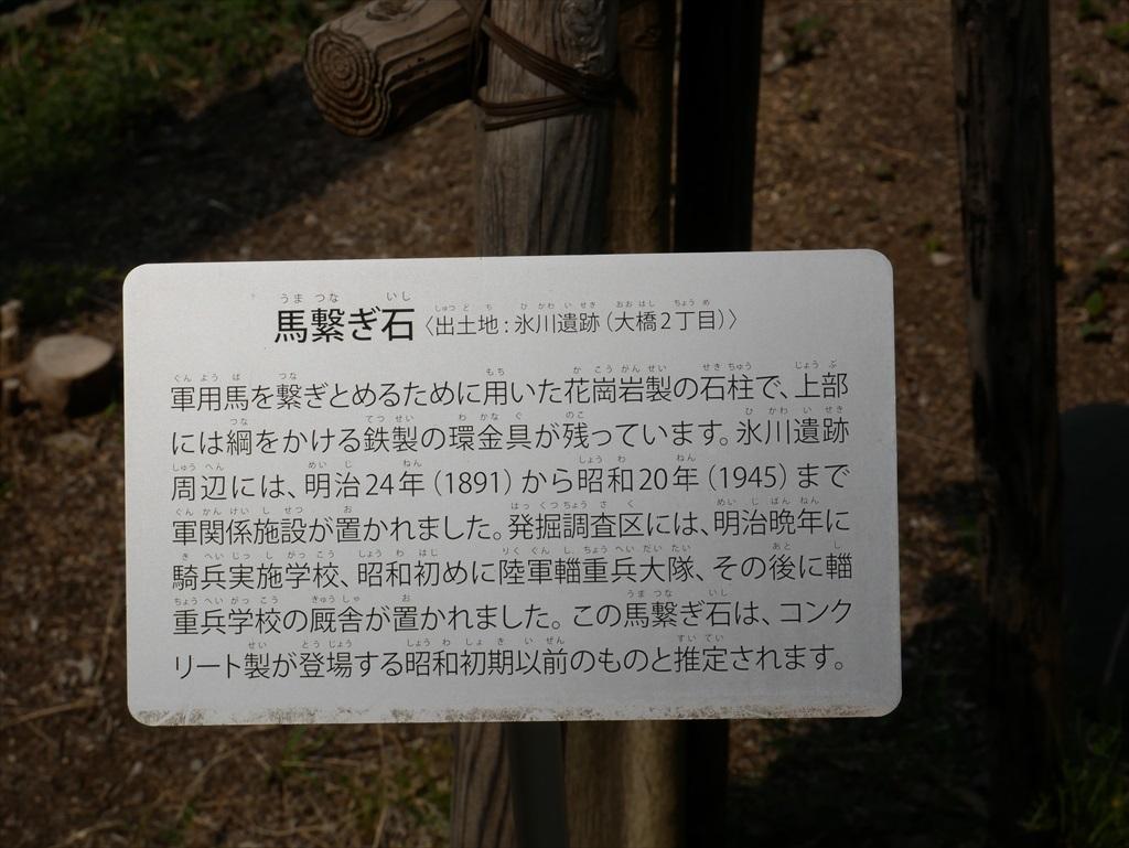 馬繋ぎ石_3