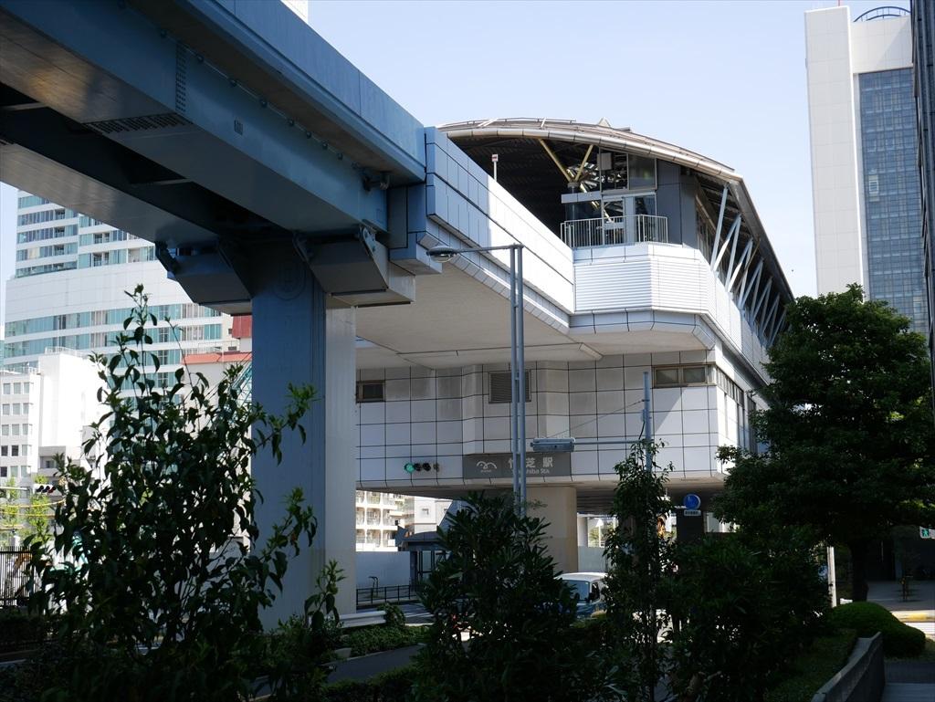 竹芝客船ターミナルに向かう_5