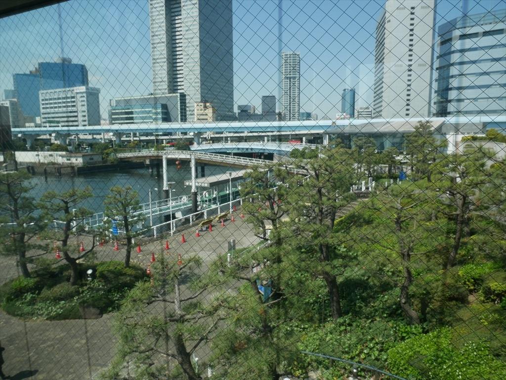 竹芝小型船ターミナルと桟橋_2