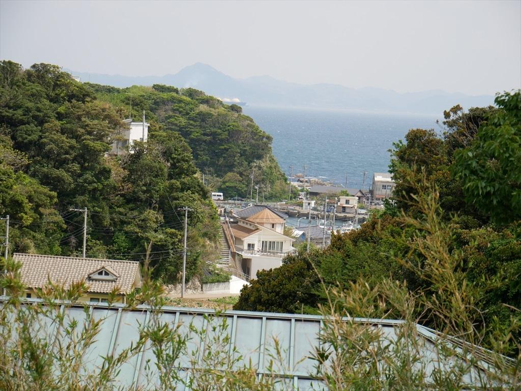松輪地区の間口漁港かな_2