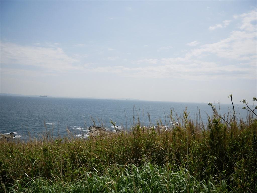 この線が東京湾と太平洋との境だ_1