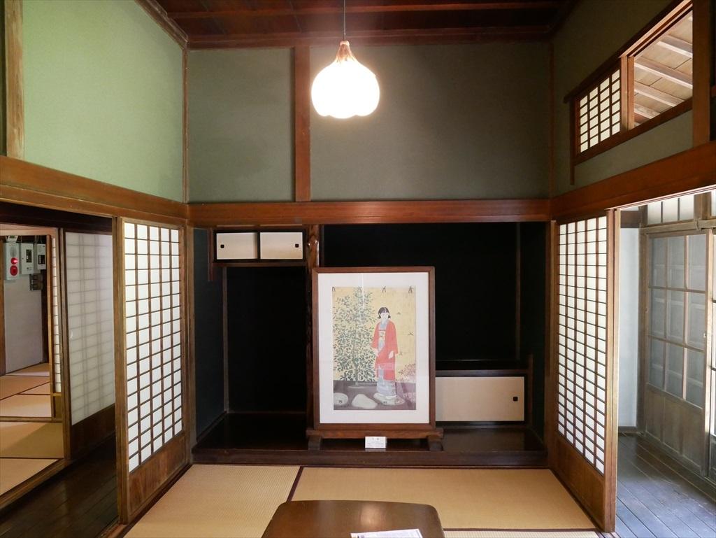 西川家別邸_8