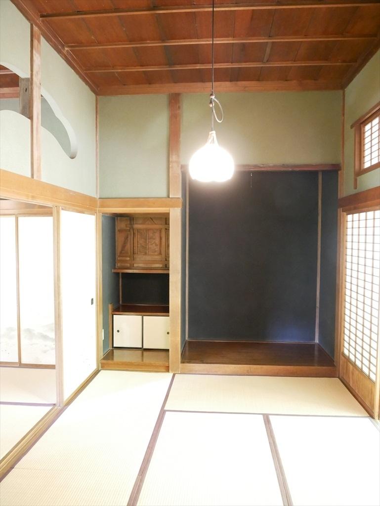 西川家別邸_13