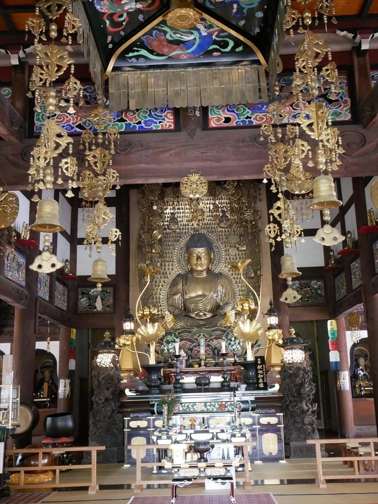本尊釈迦如来像《東京都指定文化財…有形文化財(彫刻)》_4