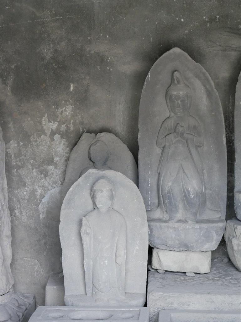 法禅寺_板碑・宝篋印塔・五輪塔など_9