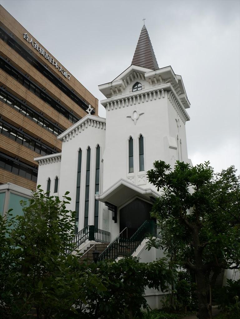 横浜海岸教会_3
