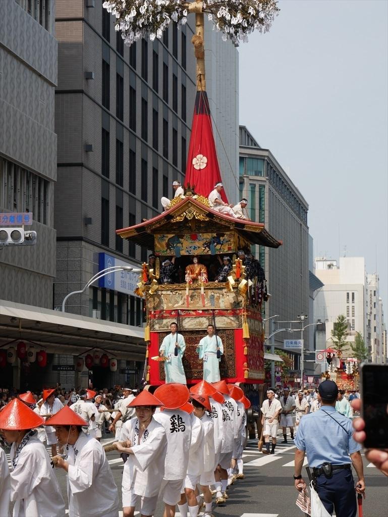鶏鉾(にわとりほこ)_14