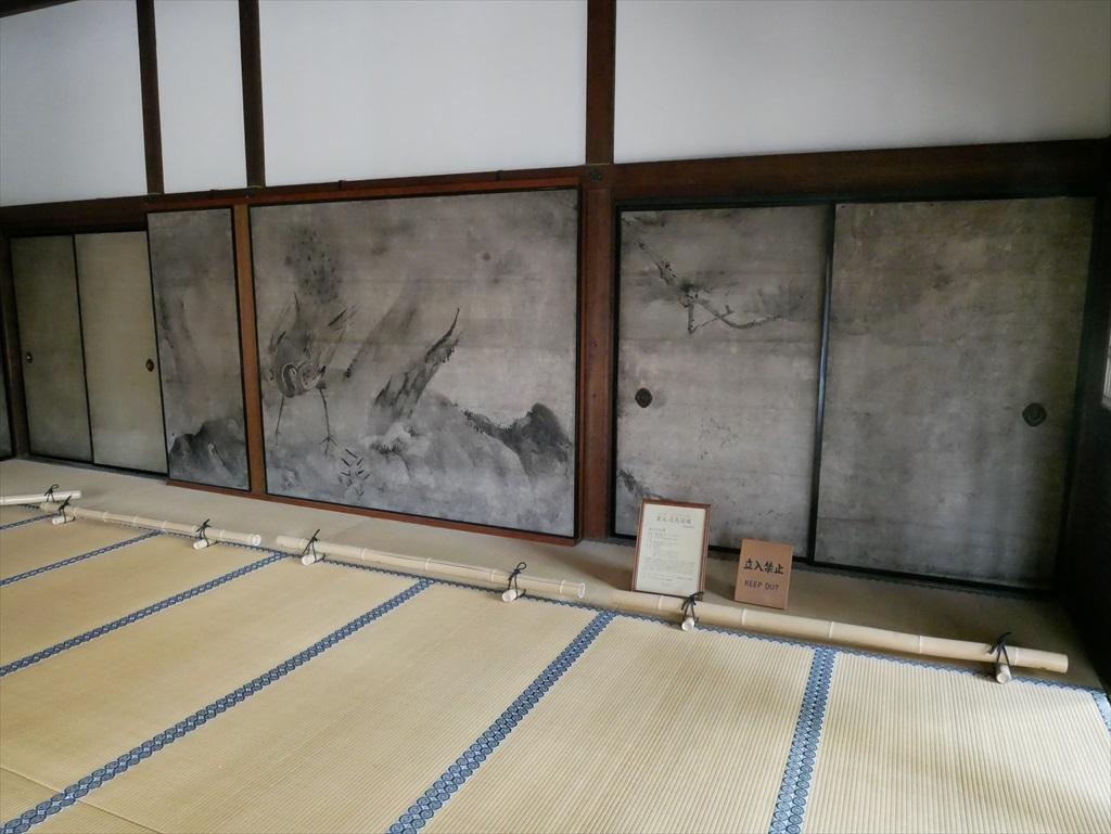 方丈の絵画_2