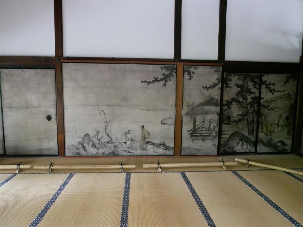 方丈の絵画_4