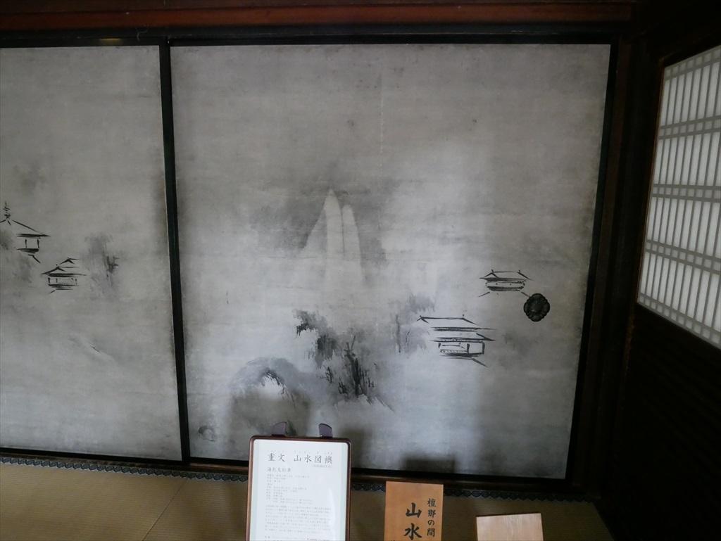 方丈の絵画_5