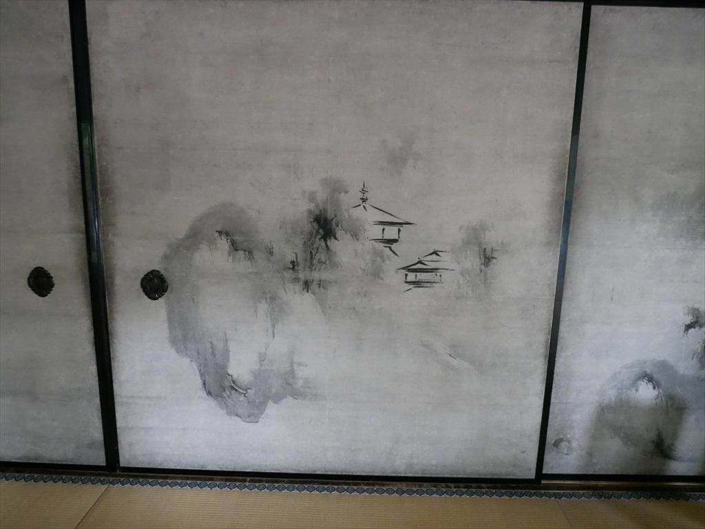 方丈の絵画_6