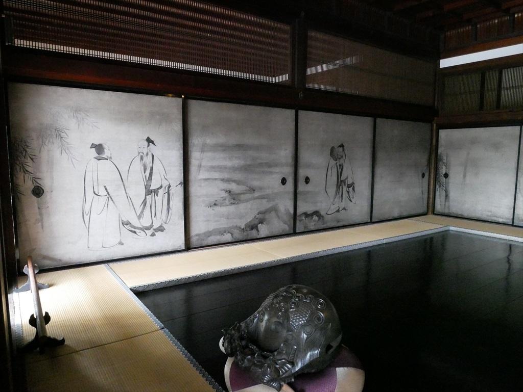方丈の絵画_11