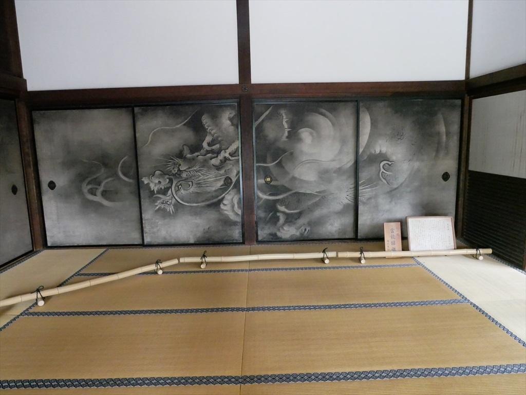 方丈の絵画_15
