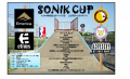 sonic cup new