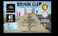 SONIK CUP