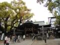 180415石切劔箭神社