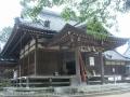 180407山頂の荒神山神社