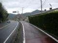 180407円山町交差点でよし笛ロードに合流
