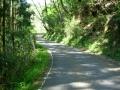 180421北村町から木津川市に向かう裏道の上り