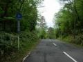 180503府県境を越えて京都に入る。和束方面へ。