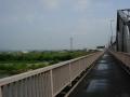 180609泉大橋から木津川右岸へ