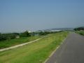 180716以前より走りやすくなった木津川右岸