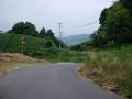 180728茶畑を抜けて和束から加茂へ