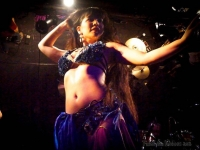Padmabellydance
