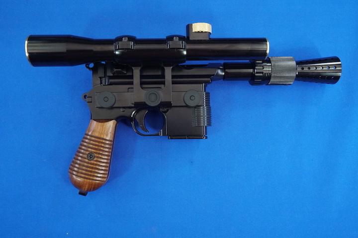 M712ブラスター5