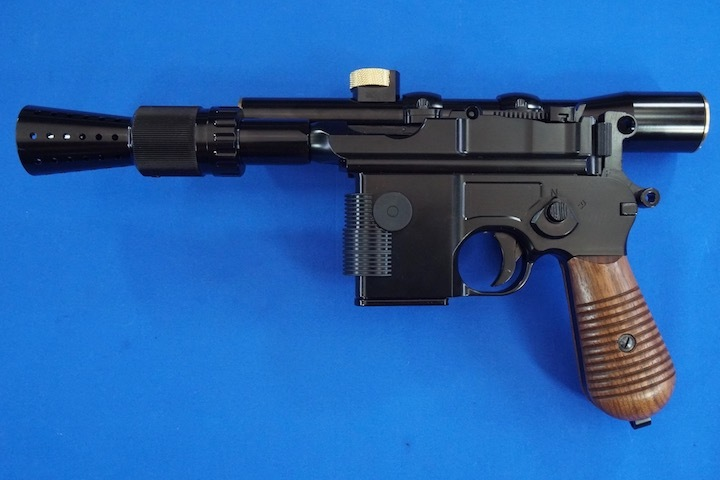 M712ブラスター7
