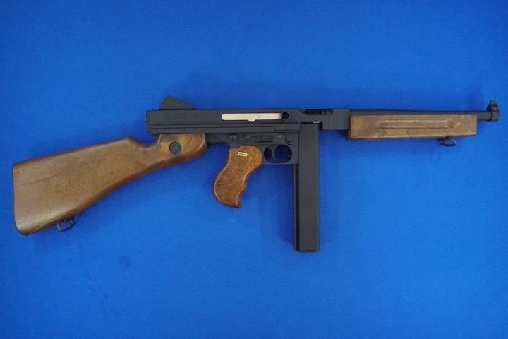 Cybergun M1A1-1