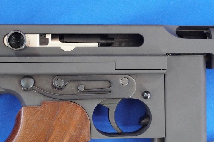 Cybergun M1A1-11