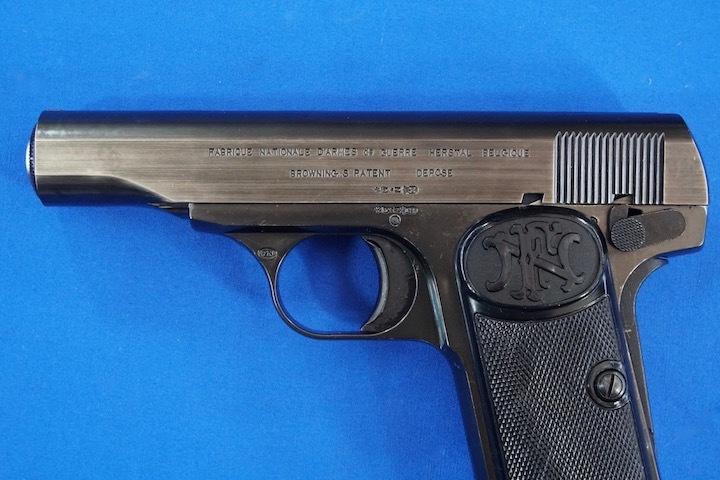 マルシンM1910メタル6