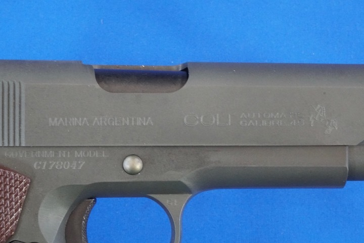 MGCアルゼンチンネービー5