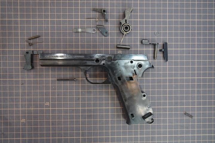SP47修理
