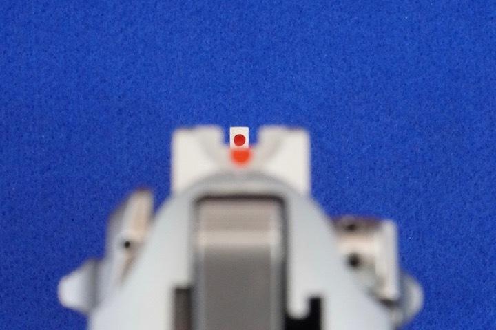 タナカM92FS改造4
