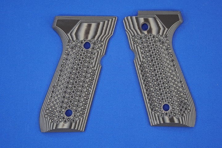 VZグリップM92-3