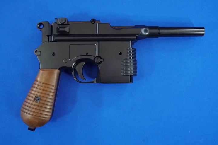 M712ブラスター15
