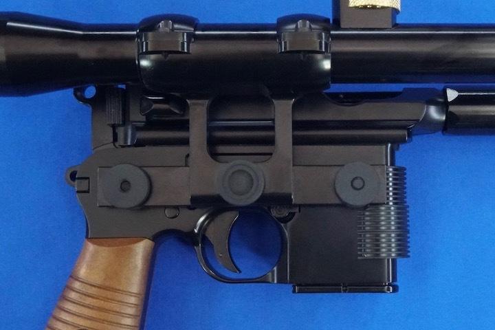 M712ブラスター22