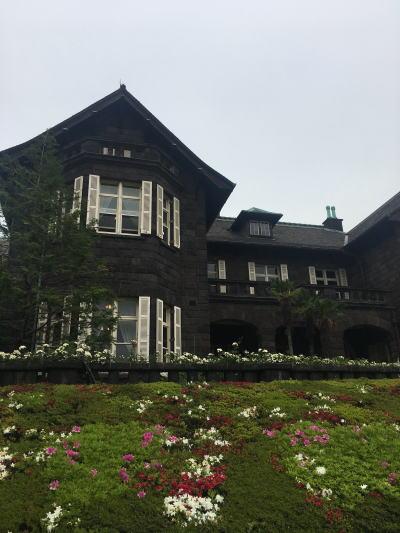 ブログ旧古河邸3