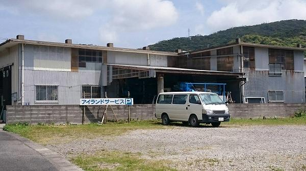 新名瀬駐車場3