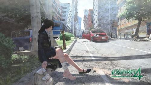 PS4『絶体絶命都市4 Plus -Summer Memories- 』10月25日発売!予約もスタート
