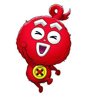 【キッズの星】コロコロコミックで「けだまのゴンじろー」連載決定!カラーも赤に変更