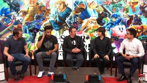 Nintendo Treehouse: Live桜井さんも登場する「スマブラSPECIAL」動画をチェック