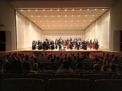 びわこの風オーケストラ定期演奏会