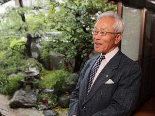 国松善次元滋賀県知事